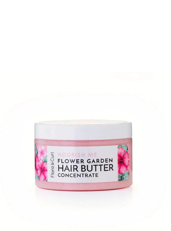 Flora & Curl - Hairbutter