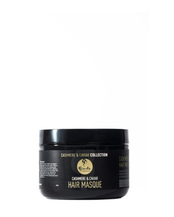 Curls - Cashmere+Caviar Hair Masque