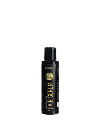 Curls - Cashmere + Caviar Hair Serum