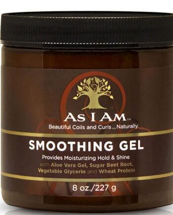 As I Am - Smoothing Gel