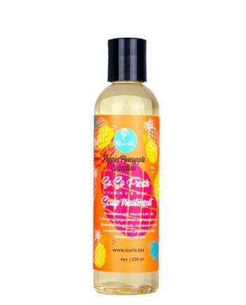 Curls - Poppin Pineapple Scalp Treatment
