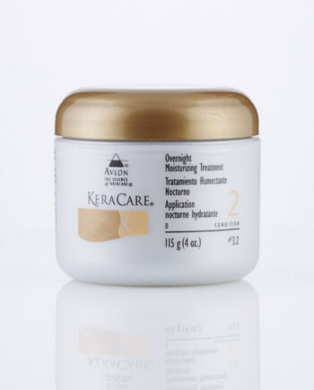 KeraCare - Overnight Moisturizing Treatment