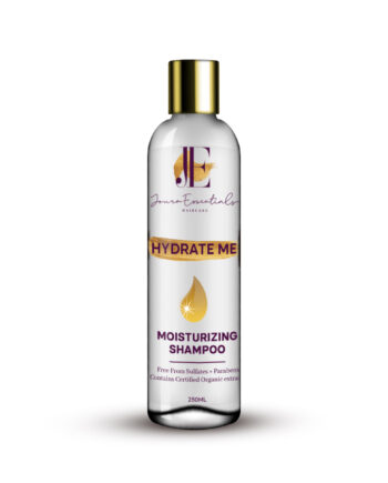 JournEssentials - Hydrate Me Shampoo