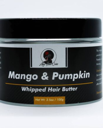 Ataji Hair Care - Mango & Pumpkin Butter