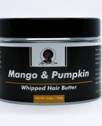 Ataji Hair Care - Mango & Pumpkin Butter