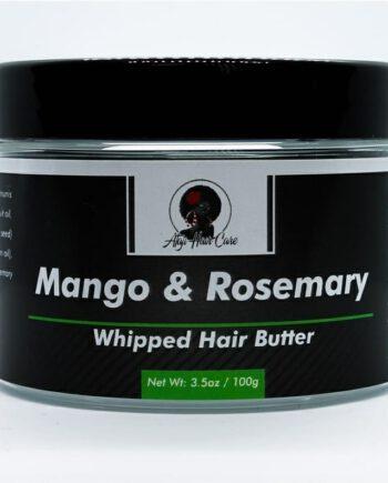 Ataji Hair Care - Mango & Rosemary Butter