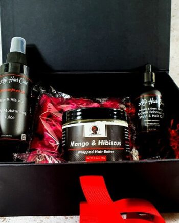 Ataji Hair Care - Routine Collection