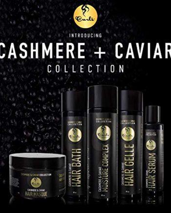 Curls - Cashmere & Caviar