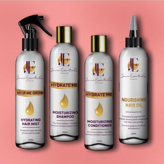 JournEssentials - Hydrate Me Collection